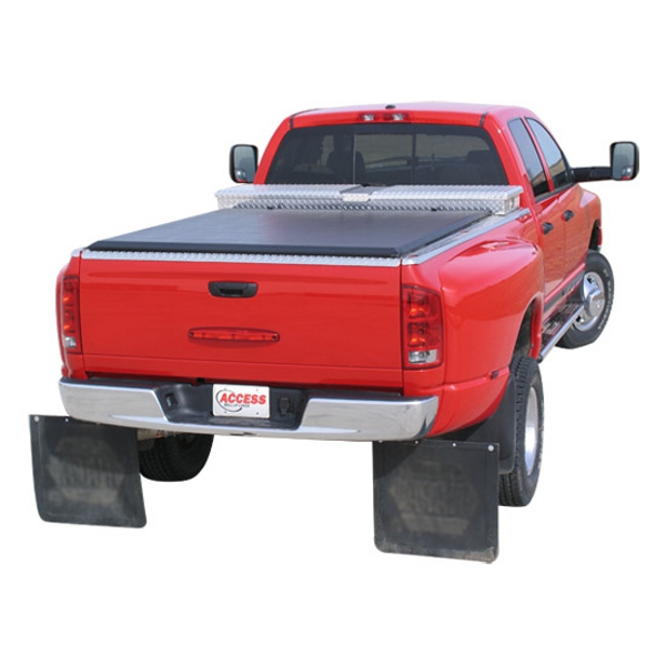 Access Cover - Toolbox Edition - Dodge Ram