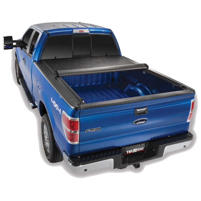 Truxedo Edge - 09 F150