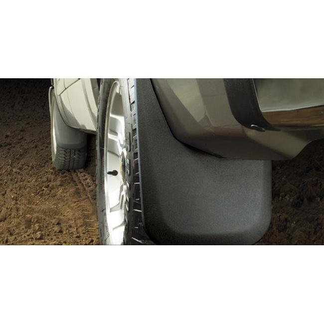 Husky Liner - Custom Mud Flap - Chevy