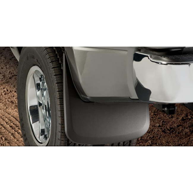 Husky Liners 57251 Custom Rear Mud Guards 1992-2000 Chevrolet C//K Series Dually
