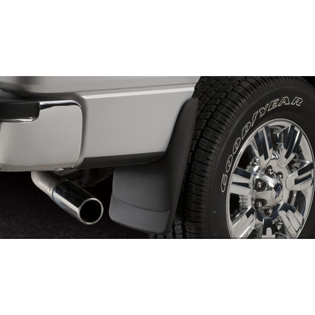 Husky Liners 57731 Custom Rear Mud Guards 2007-2014 Chevrolet Tahoe