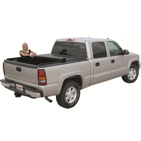 Access Cover Limited Edition 2006 GMC Crew Cab