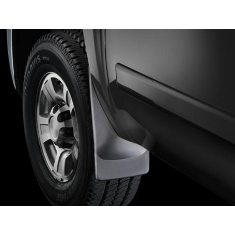 WeatherTech - Front Mud Flaps