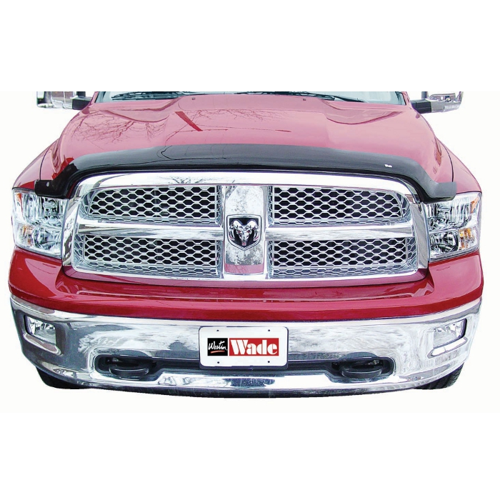 Westin Platinum Bug Shield - 09 Ram