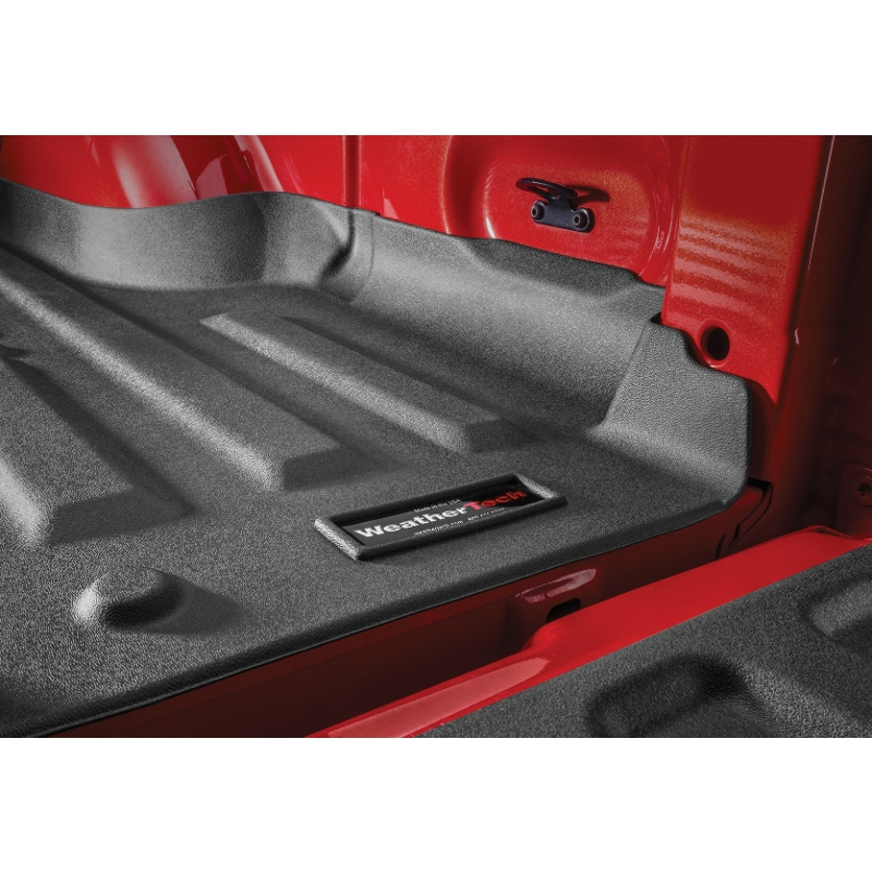 WeatherTech TechLiner - Closeup