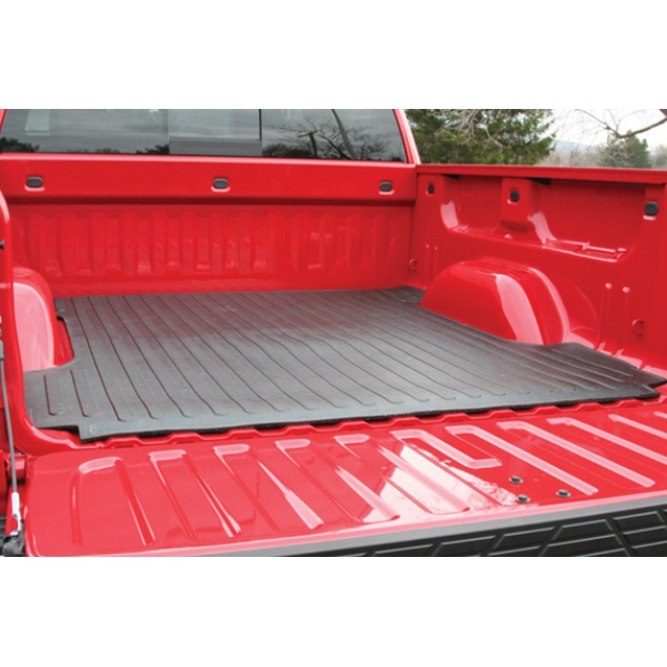 Heavy Duty Rubber Bed Mat