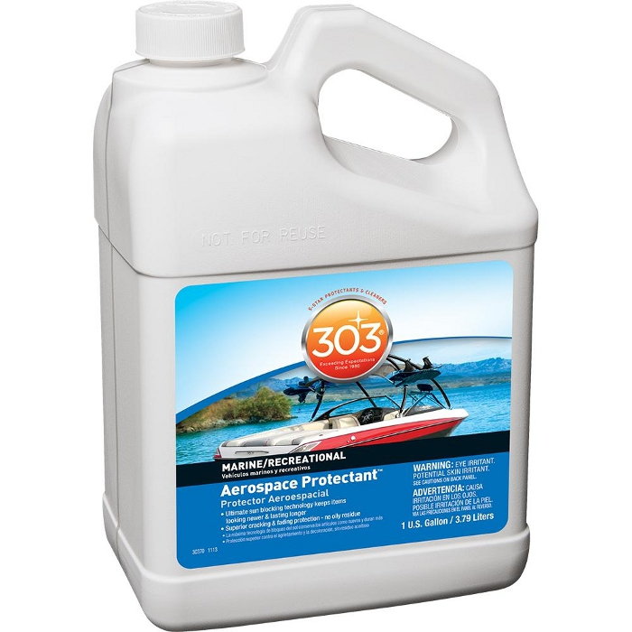 303 Protectant - 128 fl. oz