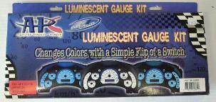 Guage Face - APC - 97-03 Ford F150 - CLEARANCE