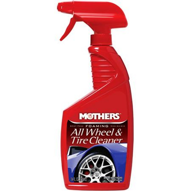 Mothers Products - 5924