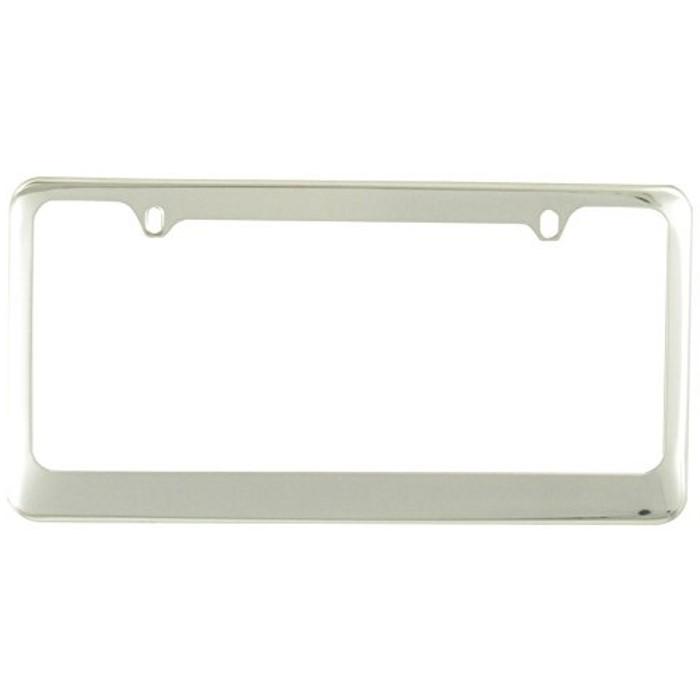 Bully License Plate Frames
