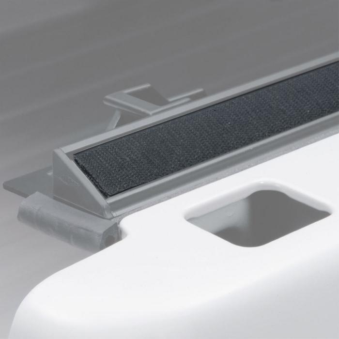 Truxedo Lo-Profile QT Velcro Kit (Short Bed)