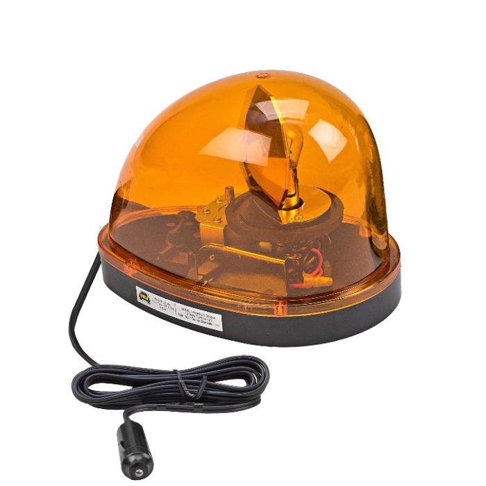 Wolo Emergency Light