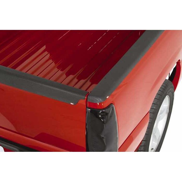 Wade Truck Bed Caps - 72-40157