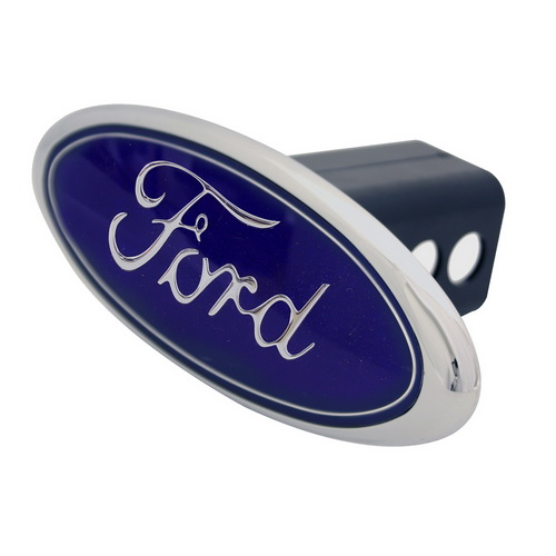 Bully Hitch Covers - Ford
