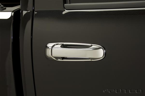 Putco Chrome Door Handle Trim - 402104