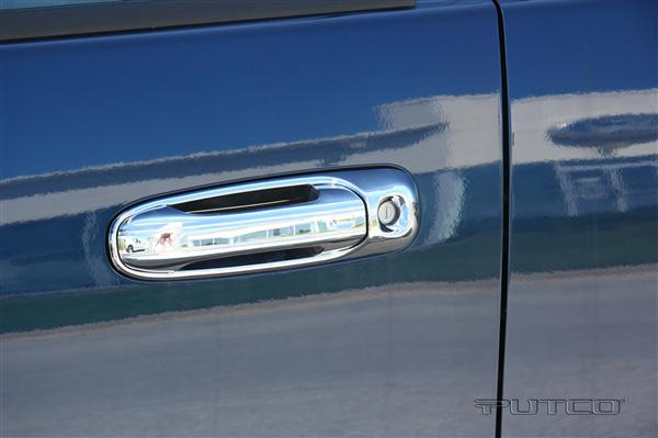 Putco Chrome Door Handle Trim - 402105