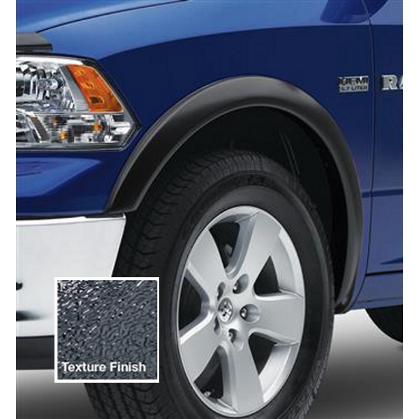 EGR Fender Flares - OE Look - Textured - 781524