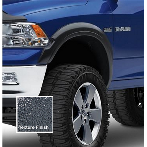 EGR Fender Flares - Rugged Look - Textured - 752954