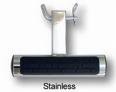 Go Rhino Rhino Step - Polished Stainless