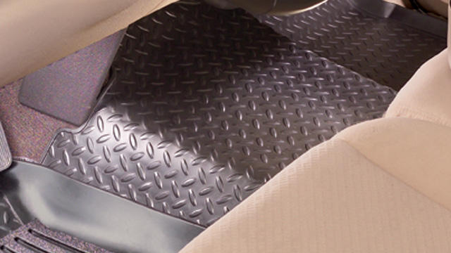 Husky Liners Floor Classic Liners - Center Hump