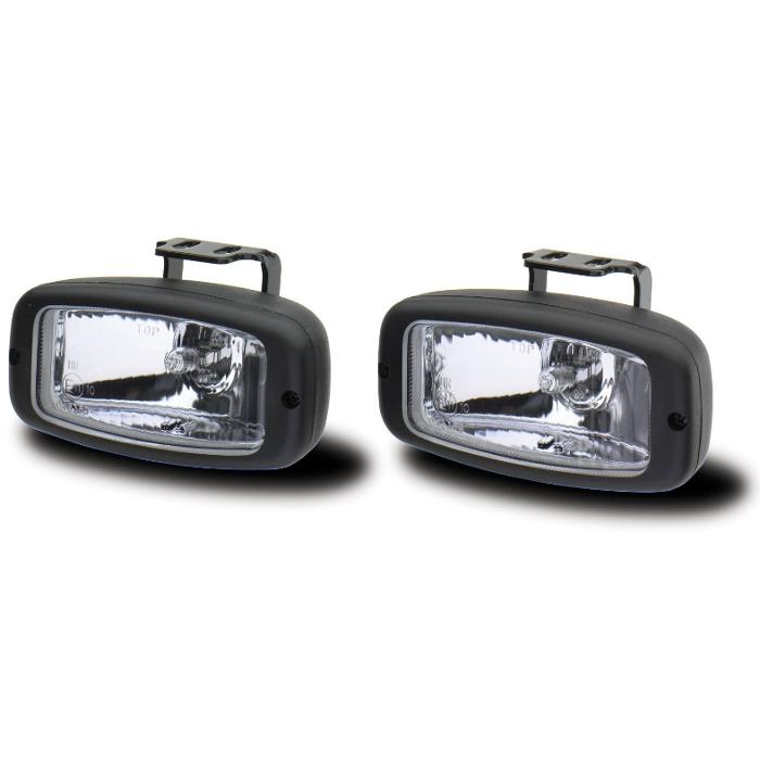 Westin Driving Lights - 09-0305