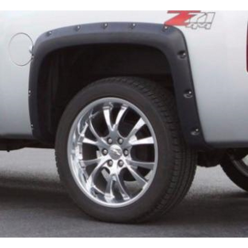 Lund Fender Flares - RX - Rivet - Smooth - RX130S