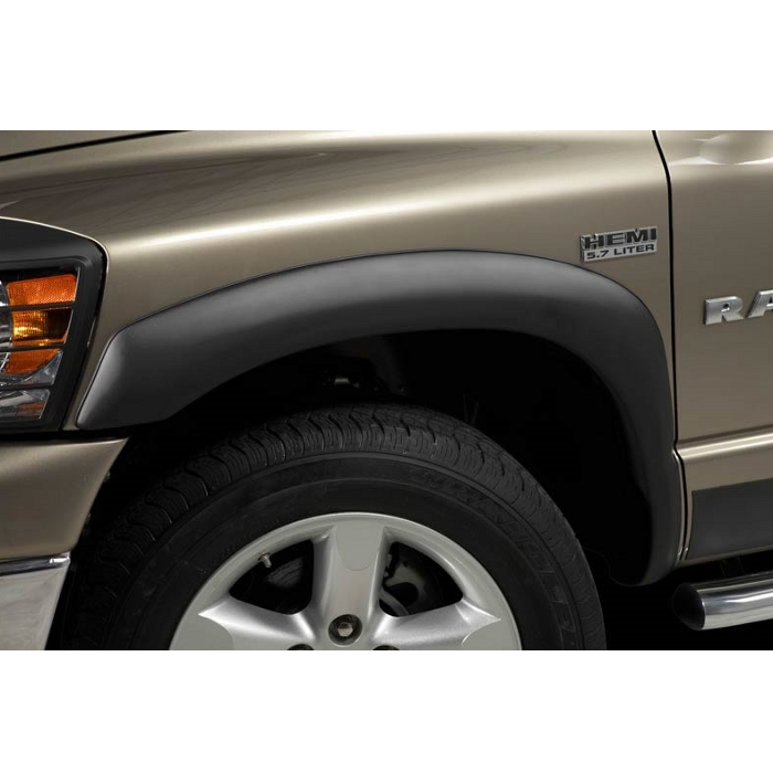 Stampede Fender Flares - Original Riderz - Smooth - 8604-2