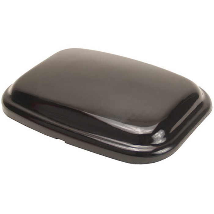 Pacer Bumper Protector Pads Pair - 25-535
