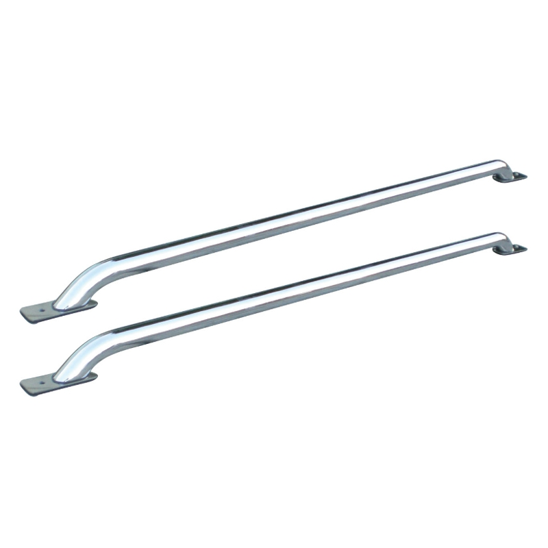 Westin Platinum Oval Bed Rails - 50--2030