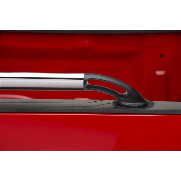 Putco Nylon Locker Bed Rails - Stainless Steel - 99890