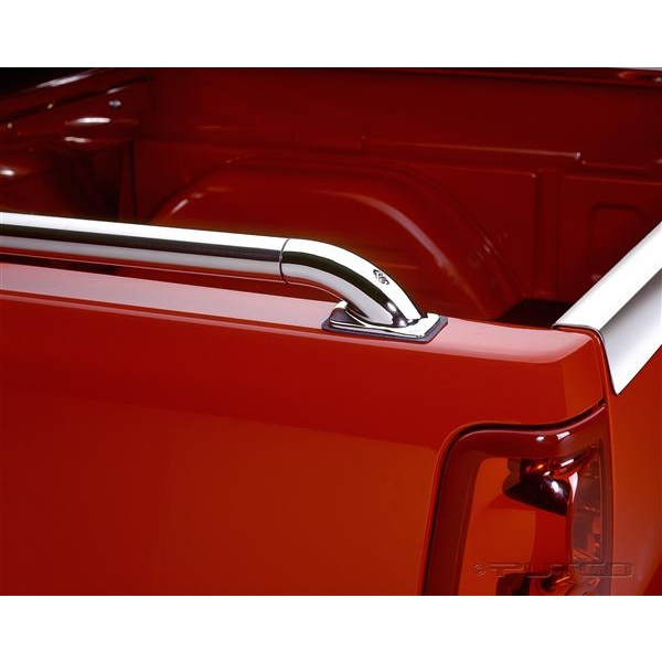 Putco SSR Locker Bed Rails - 59815