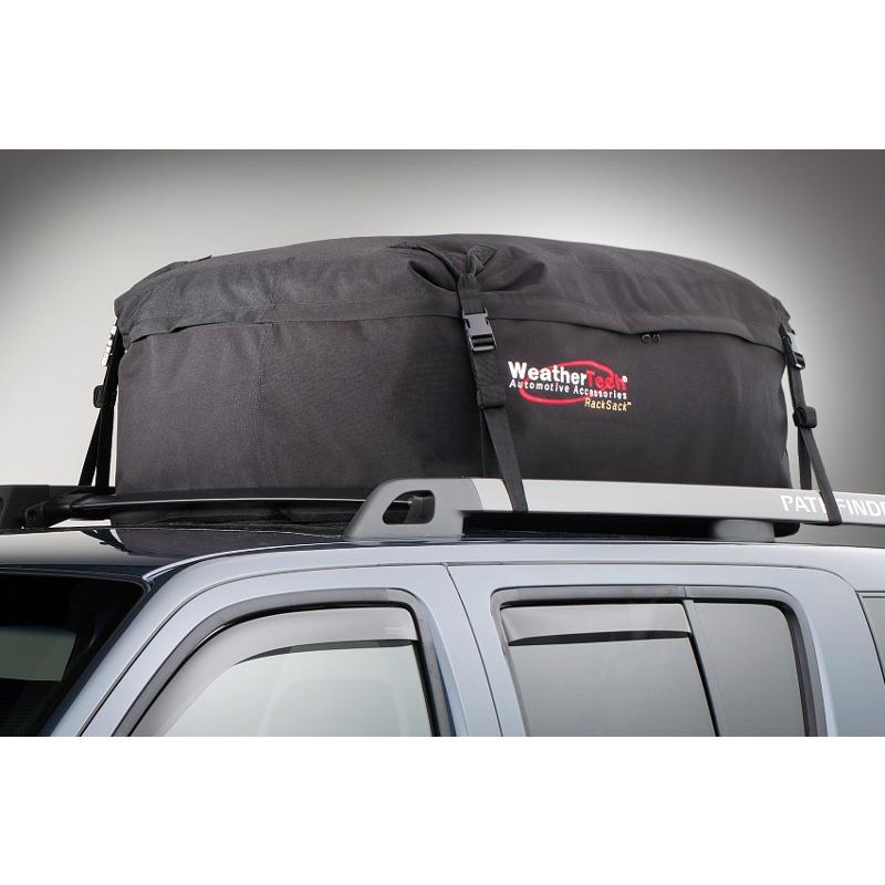 WeatherTech RackSack® - Rooftop Cargo Carrier