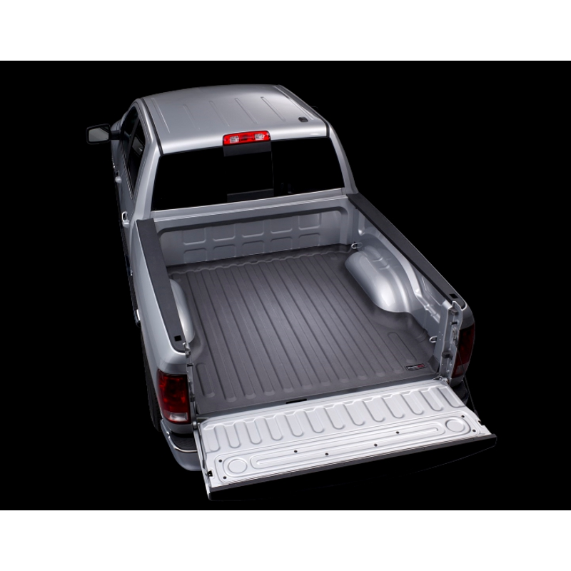WeatherTech - TechLiner™ - Truck Bed Liner - 36611