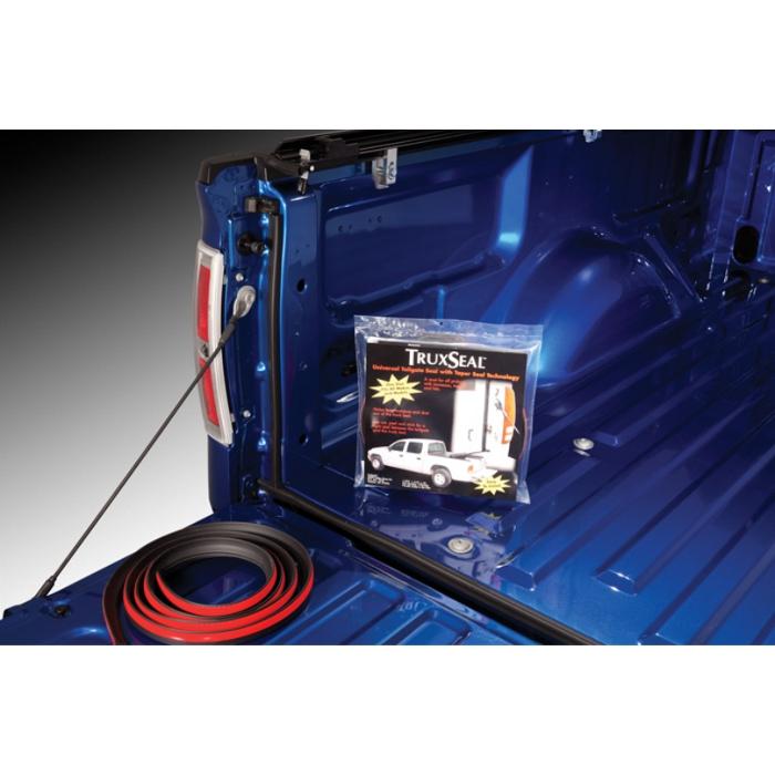 Truxedo Truxseal Truck Tailgate Seal