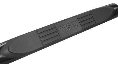 Westin E Series Nerf Bar Step Pad