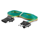 Curt-4-Way Flat Wiring Connector