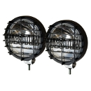 Westin 6 Inch Off Road Lights - Black