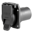 Curt 7-Way OEM Socket