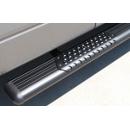 Luverne O-Mega II Steps - Black - 584100-570124