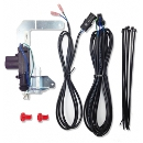 Pop and Lock Power Tailgate Lock - PL8160