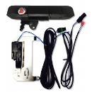Pop and Lock Manual and Power Tailgate Lock Combo - PL8540