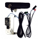 Pop and Lock Manual and Power Tailgate Lock Combo - PL8550