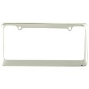 Bully License Plate Frames