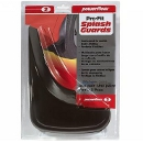 PowerFlow Pro Fit Mud Flaps - Model 2 - 6402