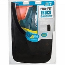 PowerFlow Pro Fit Mud Flaps - Model 7