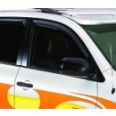 Auto Ventshade Ventvisor - Tape On - 92430