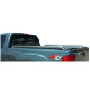 Luverne Stainless Steel Truck Bed Rails - 510100-