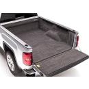 BedRug Carpet Truck Bed Liner - BRQ17LBK