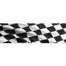 Vantage Point - Checkered Flag - Rear Window Graphic