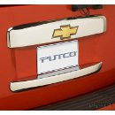 Putco Chrome Tailgate Handle Trim - 400034